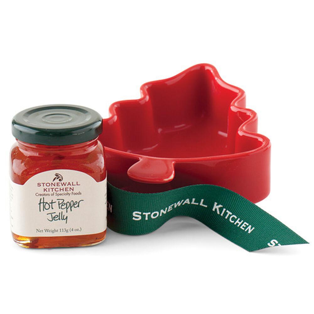 Hot Pepper Jelly Tree Ramekin image number 0