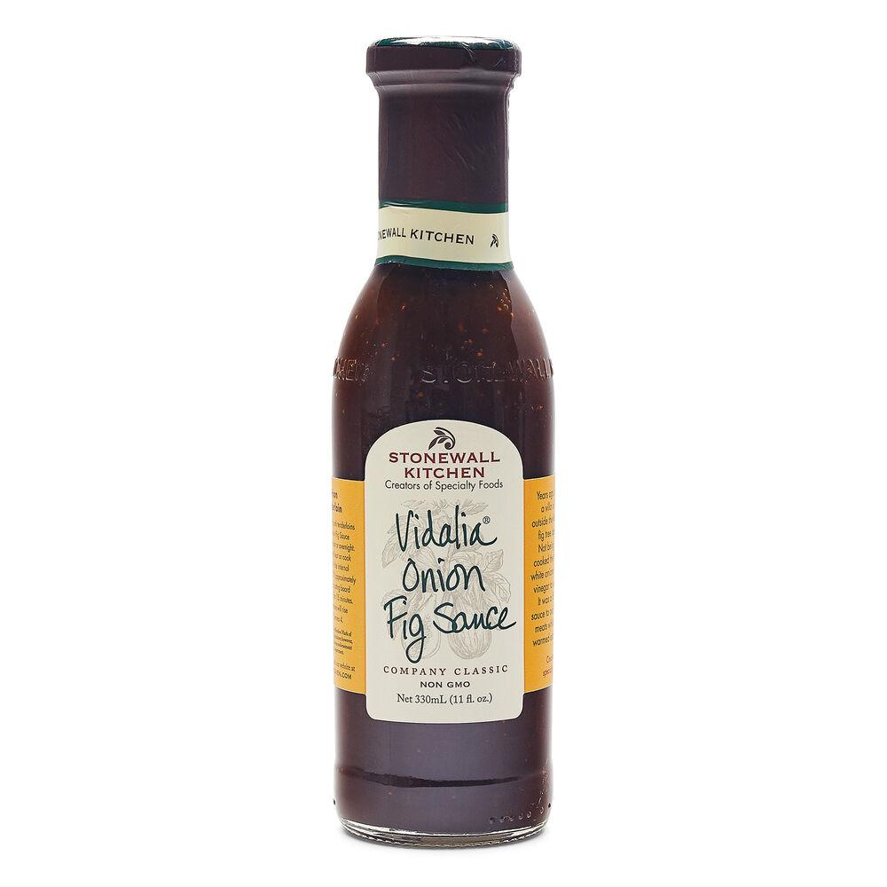 Vidalia Onion Fig Sauce image number 0