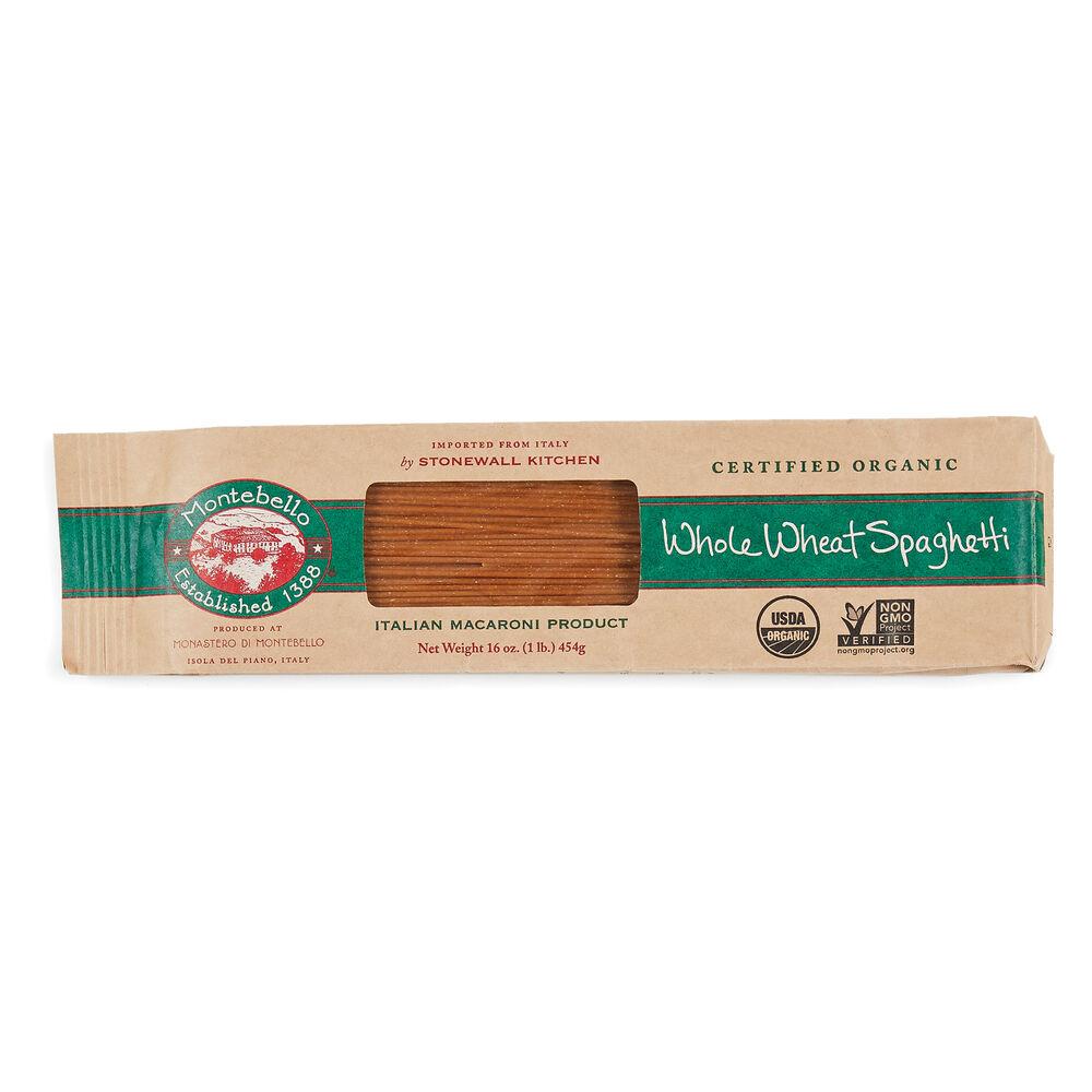 Whole Wheat Spaghetti image number 0