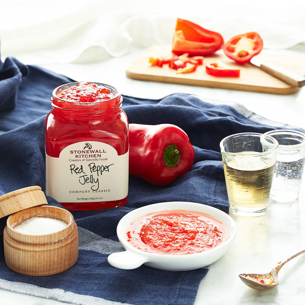 Red Pepper Jelly image number 2