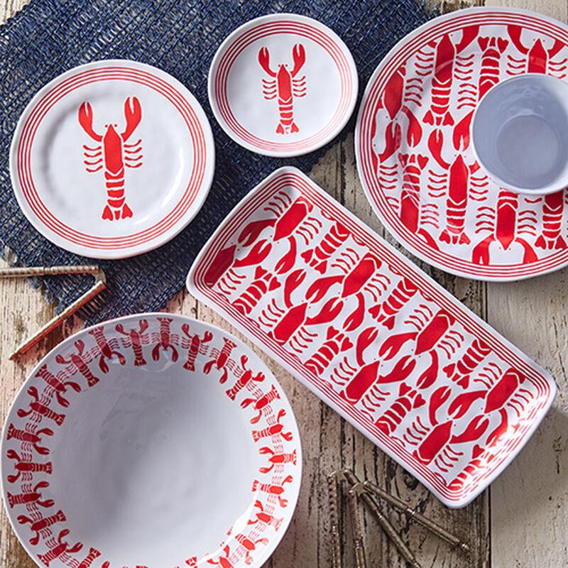 Lobster Serveware