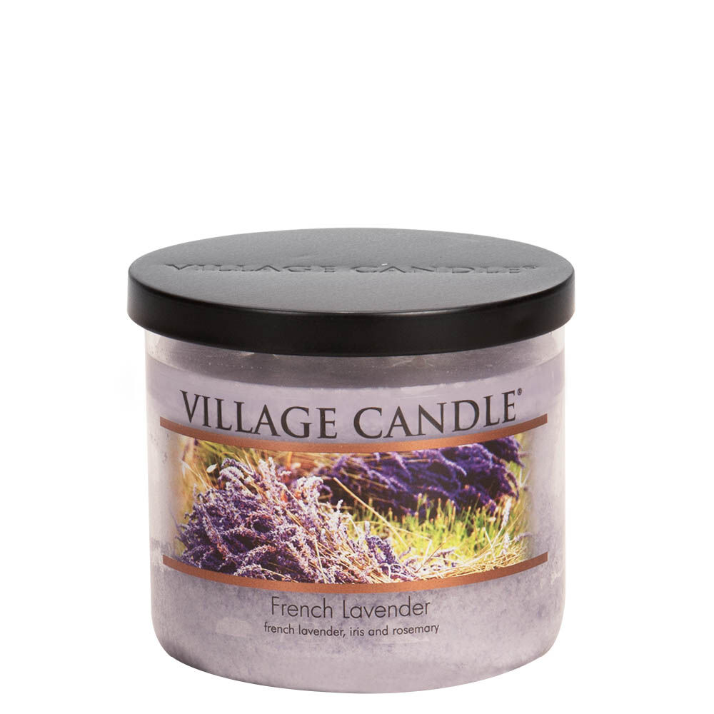 French Lavender Candle image number 2