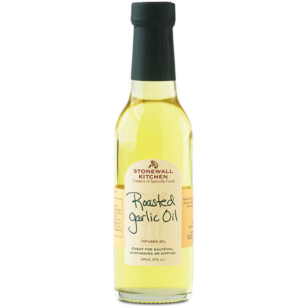 Roasted Garlic Oil image number 0