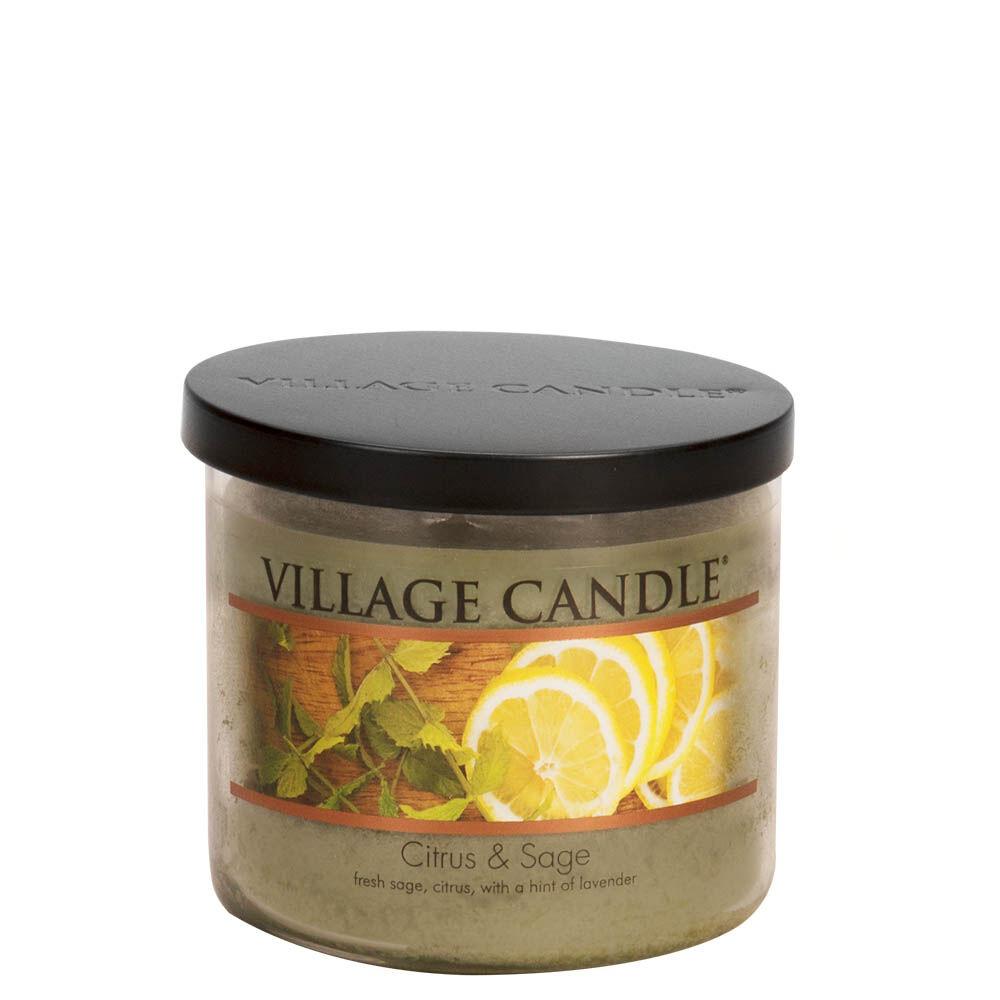 Citrus & Sage Candle image number 2