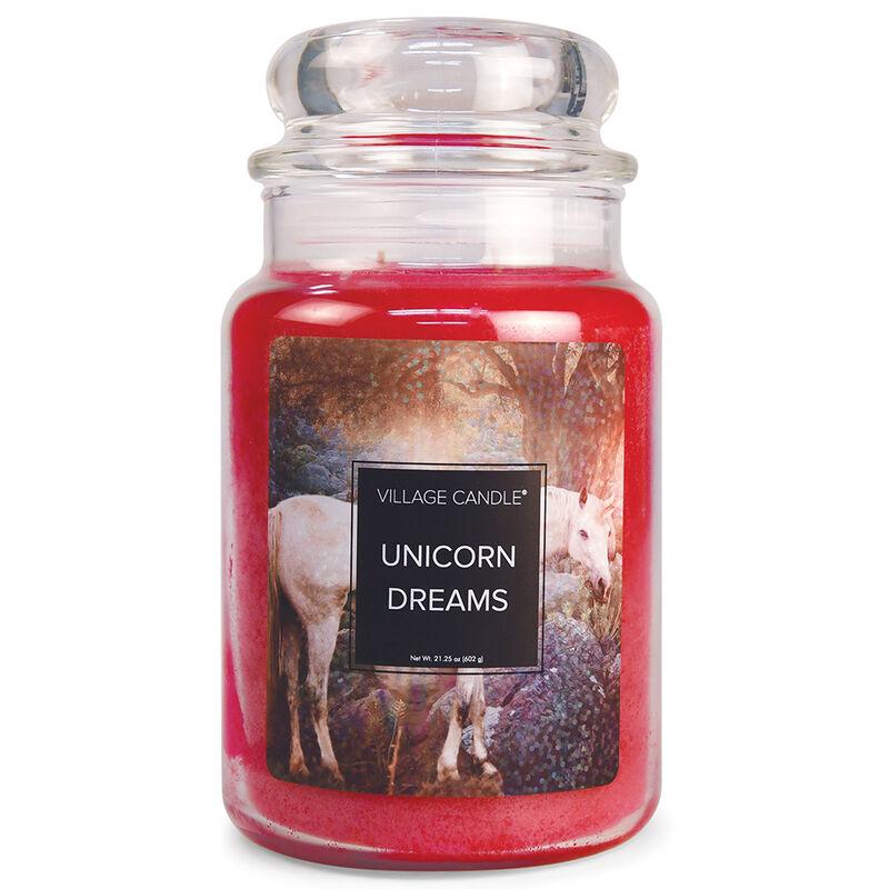 Unicorn Dreams Candle