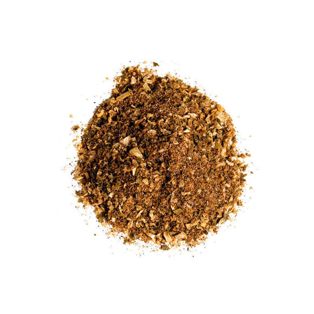 Jamaican Jerk BBQ Spice Jar image number 1