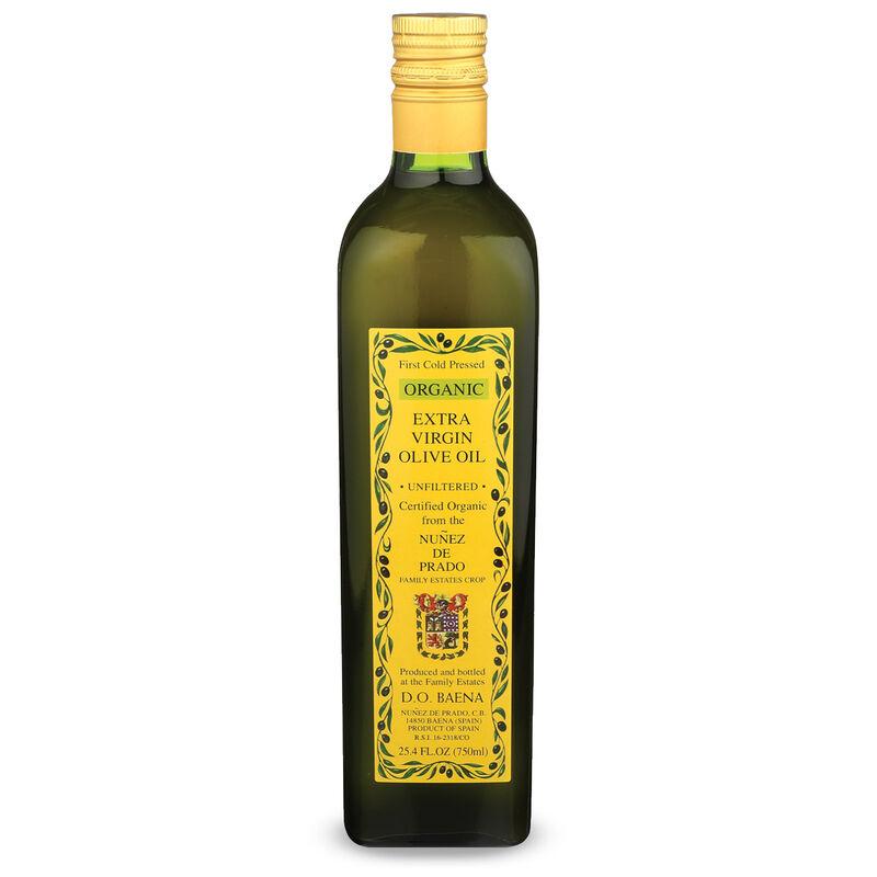 Nuñez de Prado Organic Extra Virgin Olive Oil