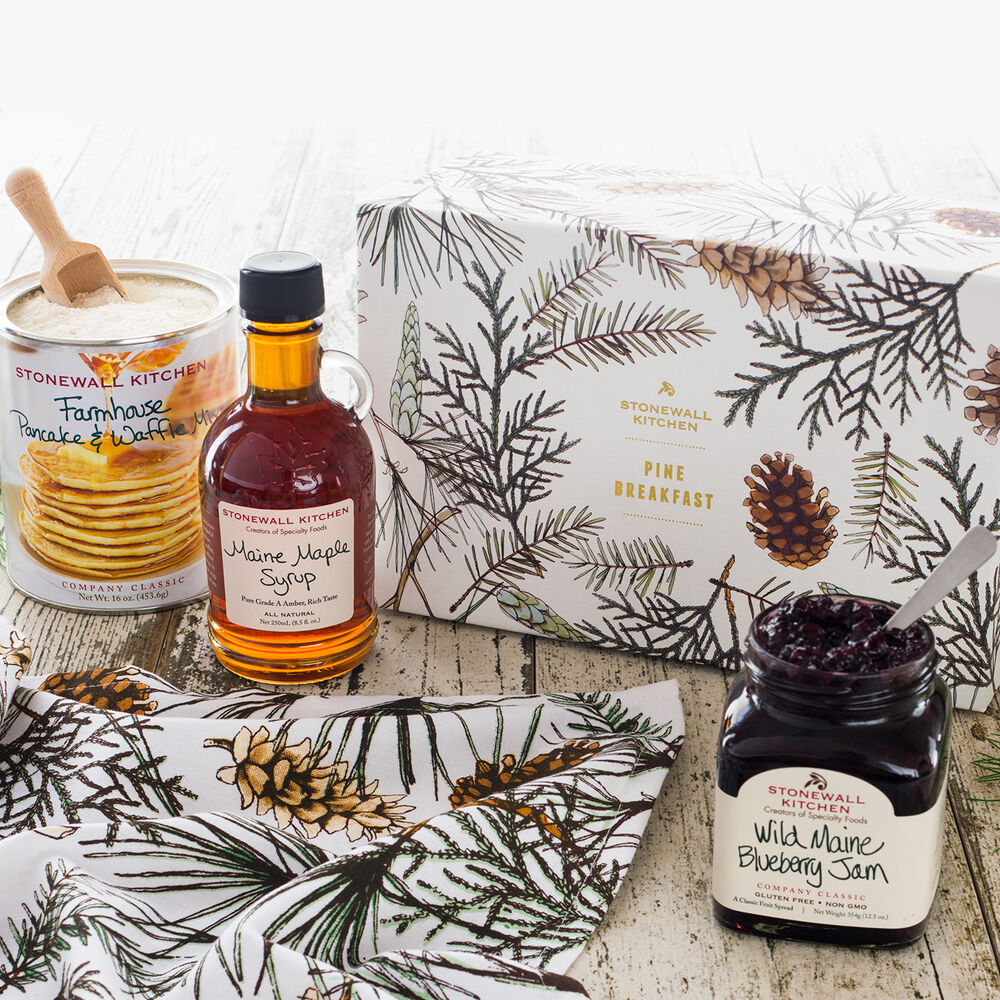 Pine Breakfast Gift image number 0