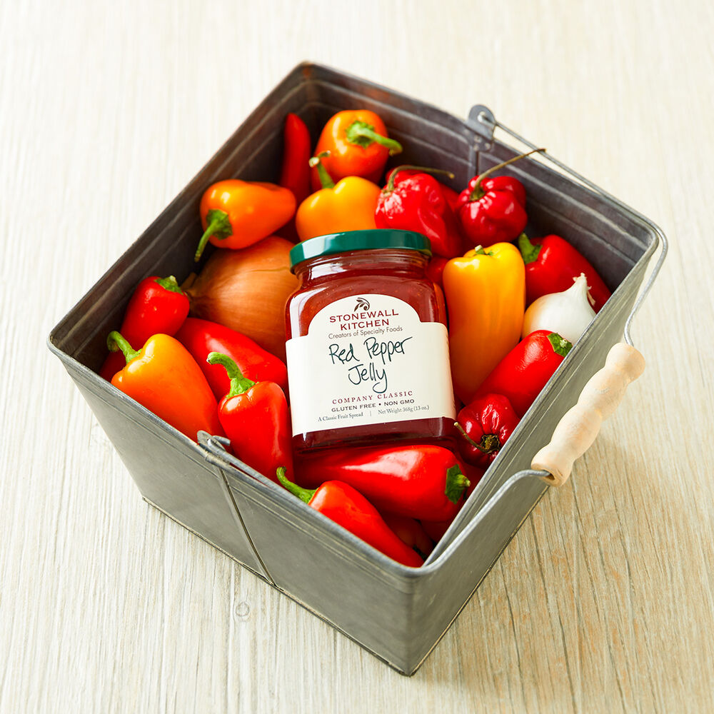 Red Pepper Jelly image number 1