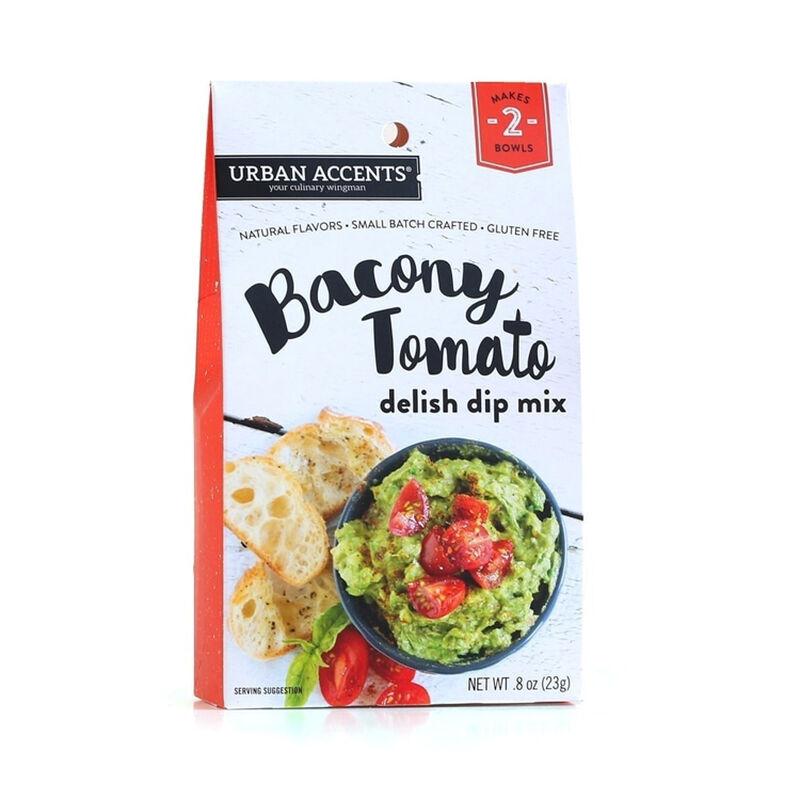 Bacony Tomato Delish Dip Mix
