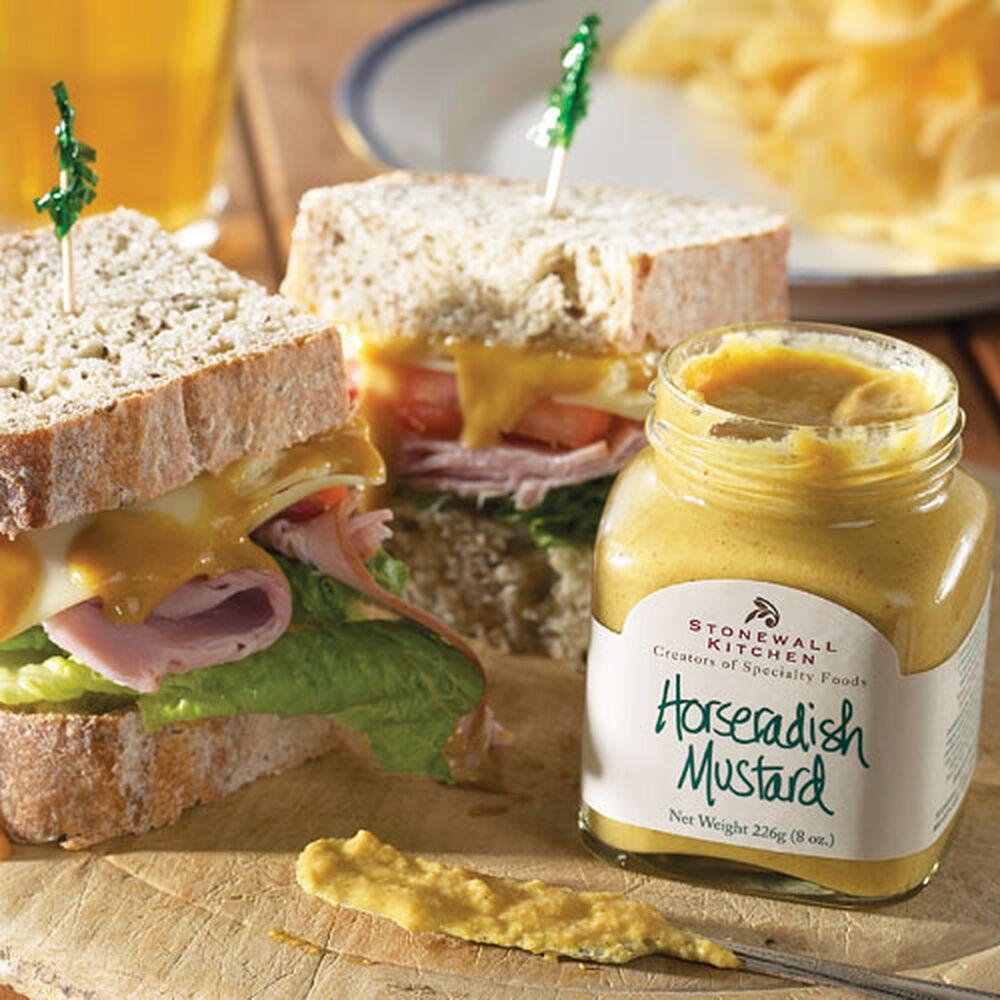 Horseradish Mustard image number 1