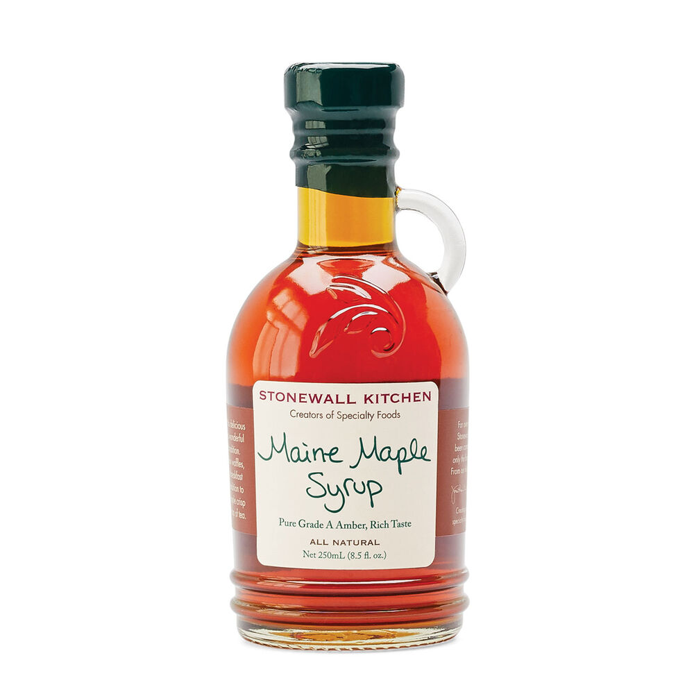 Maine Maple Syrup image number 0