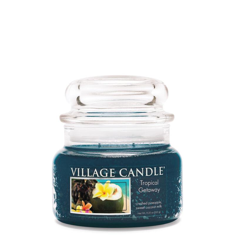 Tropical Getaway Candle