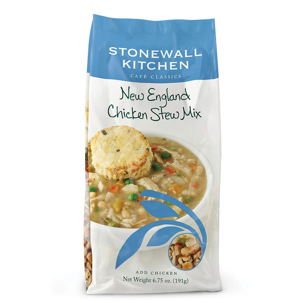 New England Chicken Stew Mix image number 0