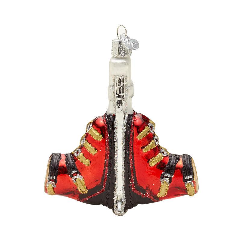 Ski Boots Ornament