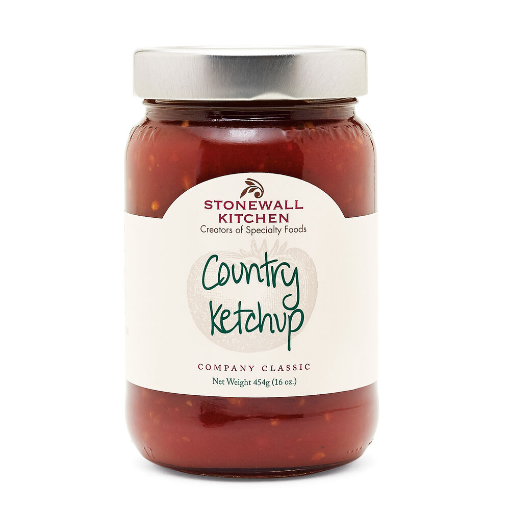 Country Ketchup image number 0
