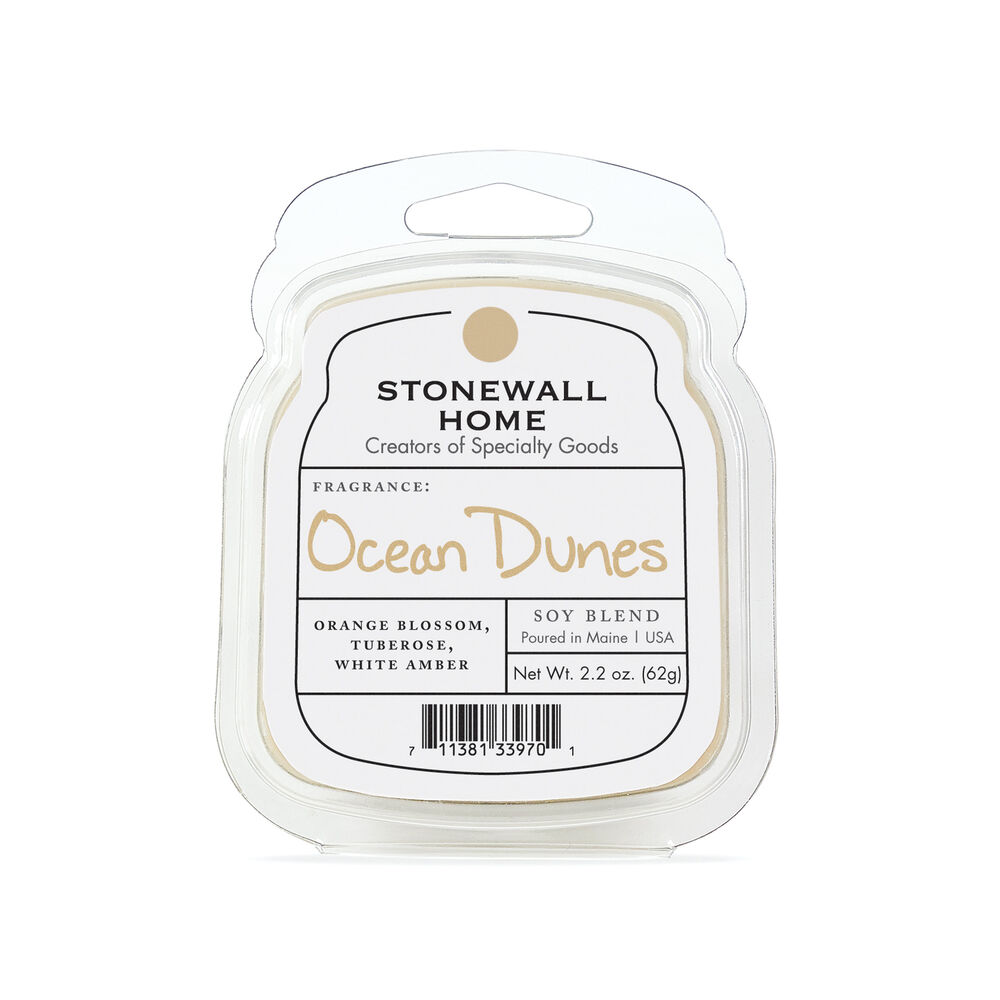 Stonewall Home Ocean Dunes Candle image number 3