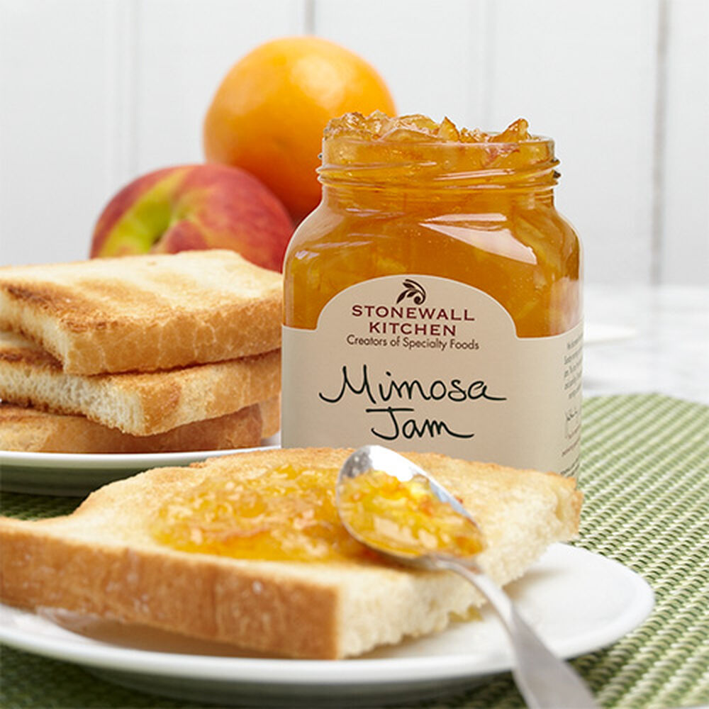 Mimosa Jam image number 2