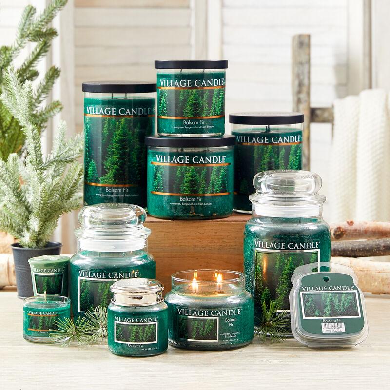 Balsam Fir Fragrance Family