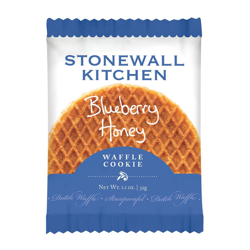 Blueberry Honey Waffle Cookie image number 0