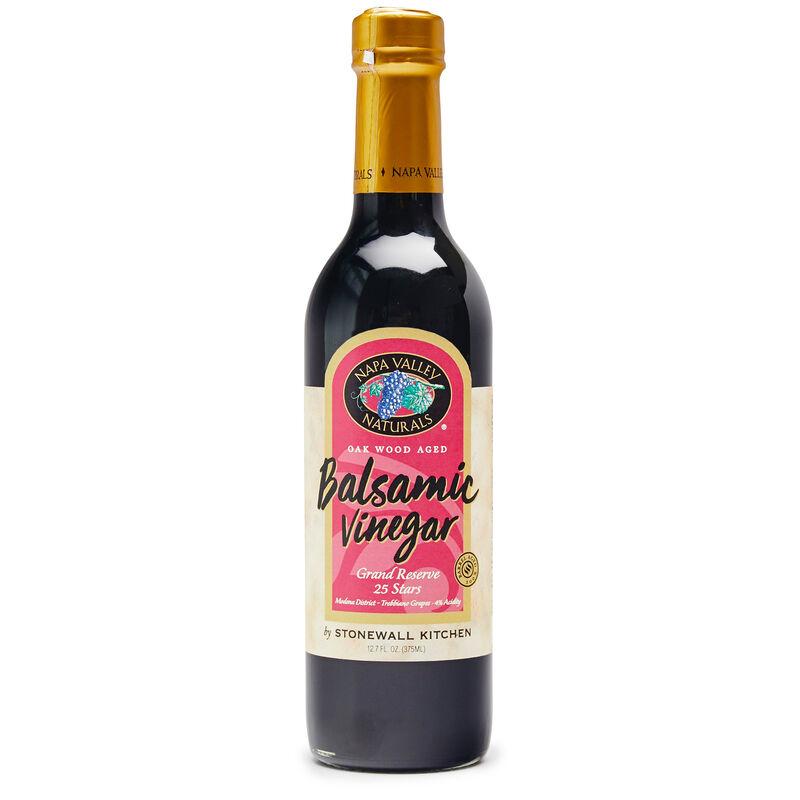 Grand Reserve Balsamic Vinegar (25 Star)