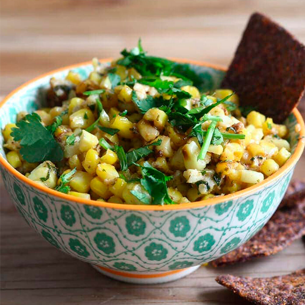 Spicy Chili Lime Corn on the Cob Seasoning image number 2