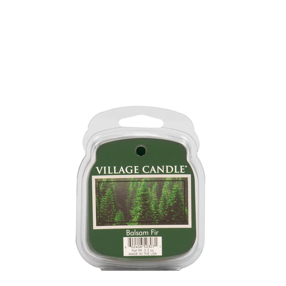 Balsam Fir Candle - Traditions Collection image number 4