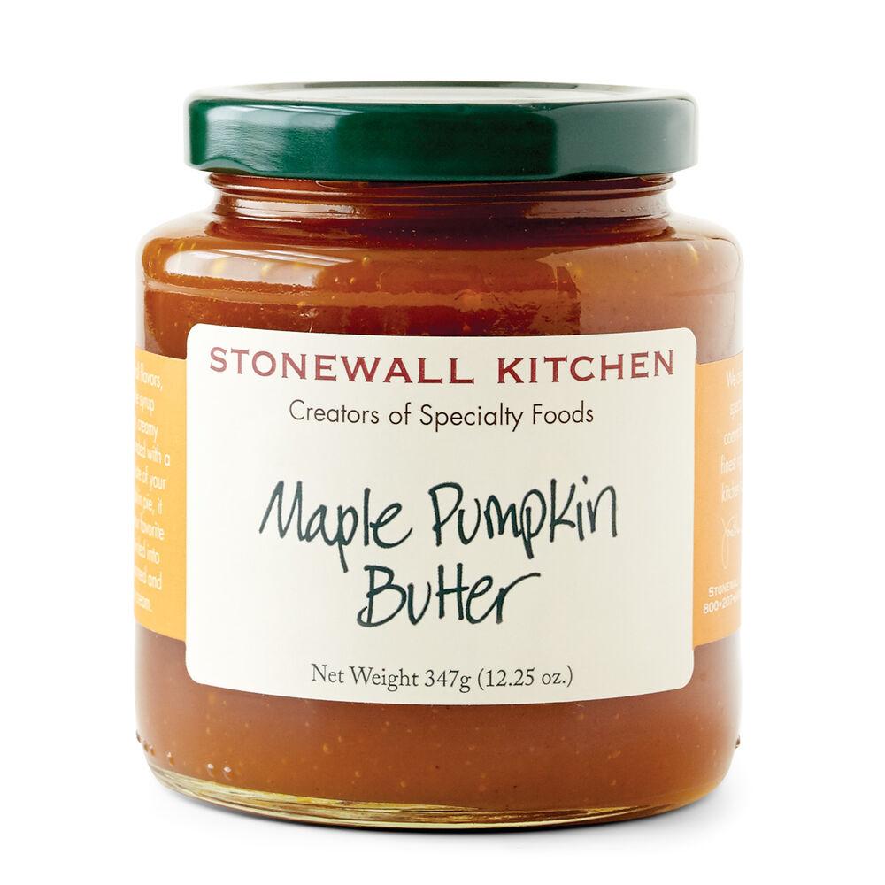 Maple Pumpkin Butter image number 0