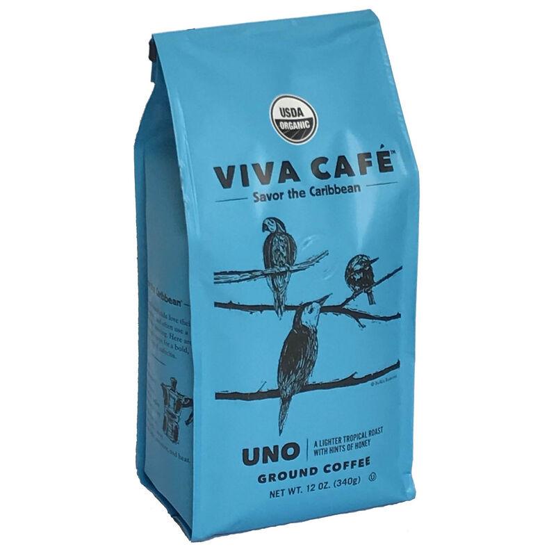 Cafe Uno Ground Coffee 12oz
