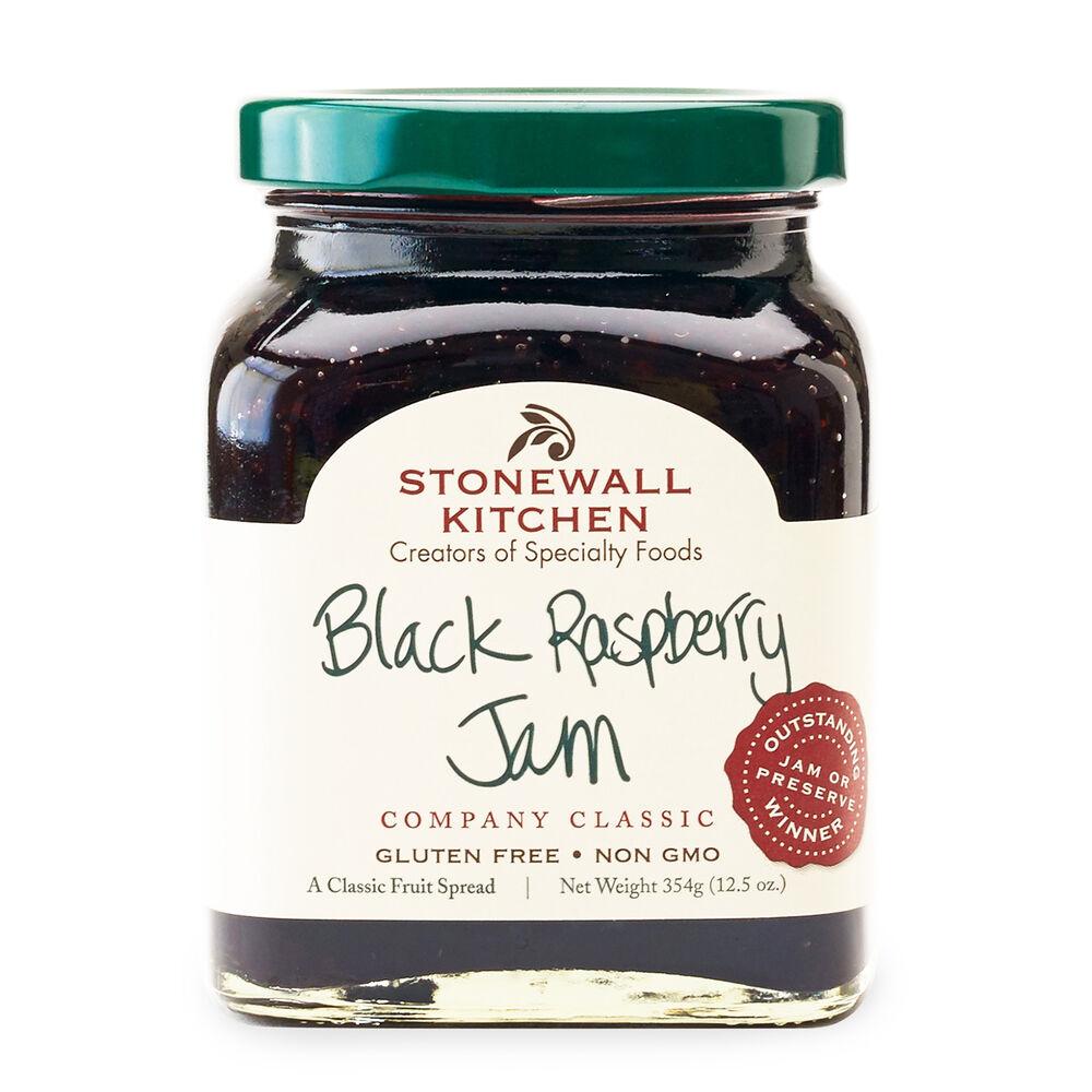 Black Raspberry Jam image number 0