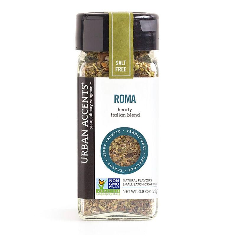 Roma Italian Blend Spice Jar