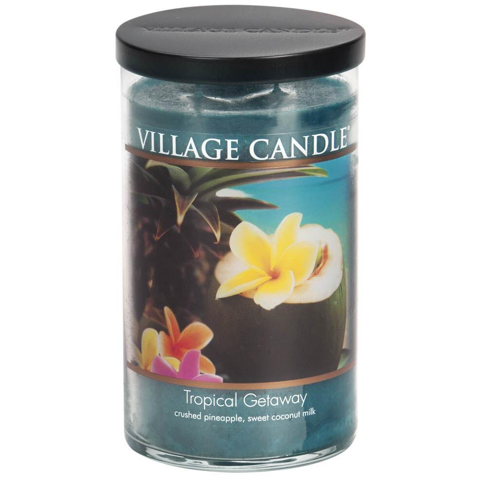 Tropical Getaway Candle image number 0