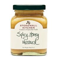 Spicy Honey Mustard