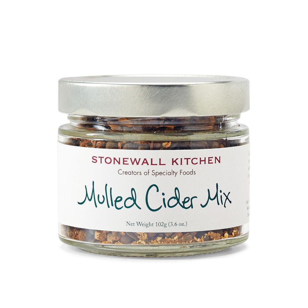 Mulled Cider Mix image number 0