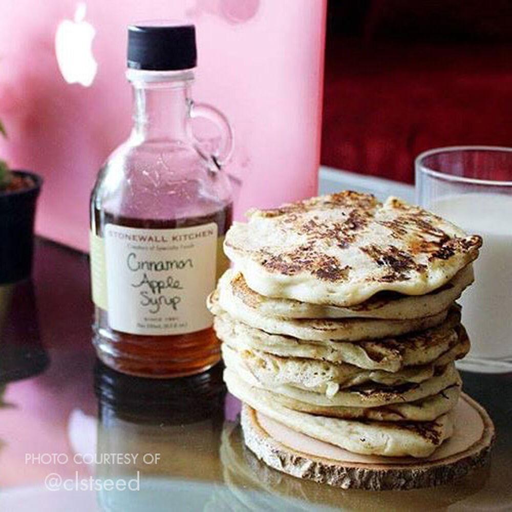Cinnamon Apple Syrup image number 3