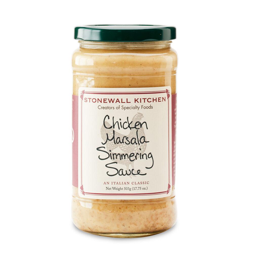 Chicken Marsala Simmering Sauce image number 0