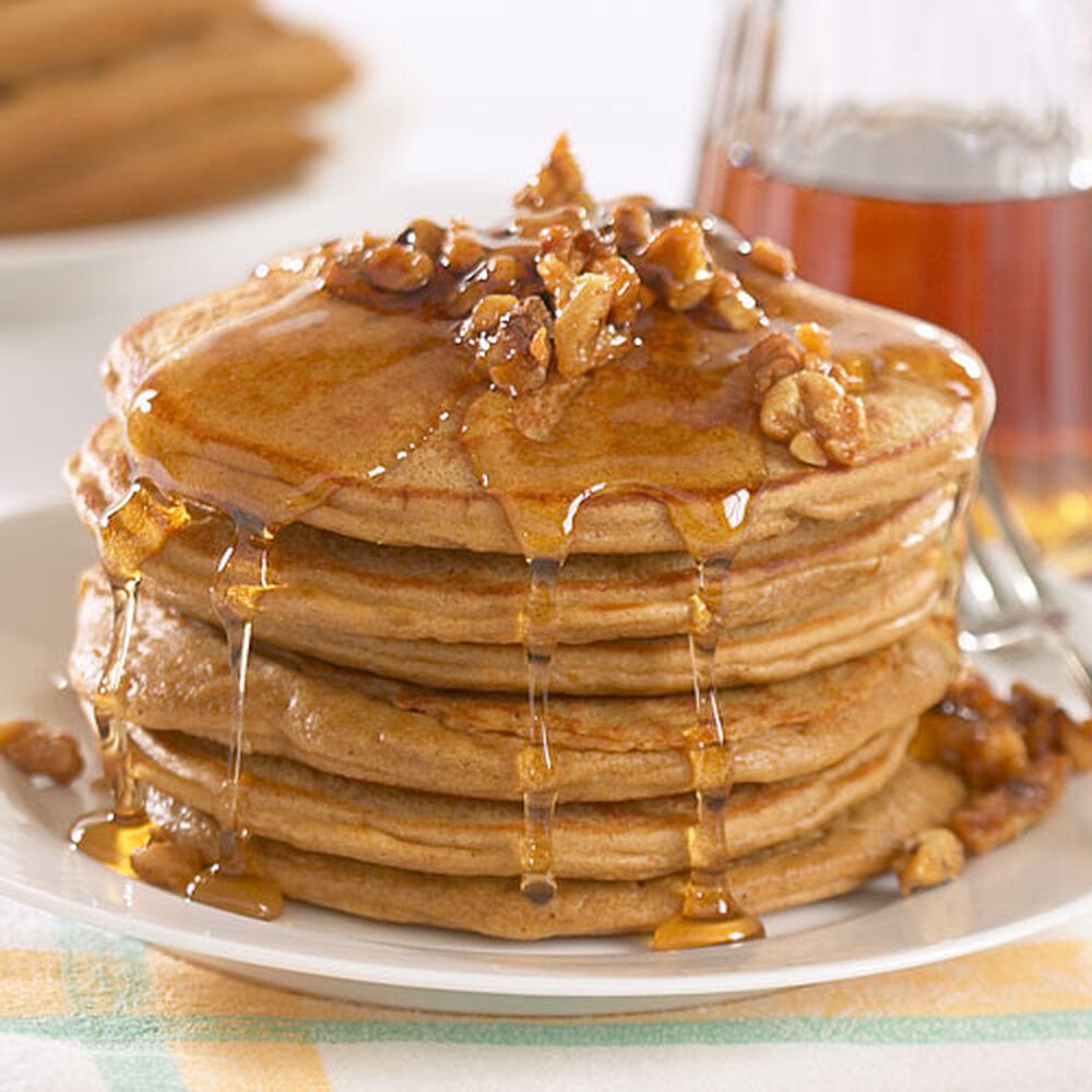 Pumpkin Pancake & Waffle Mix image number 1
