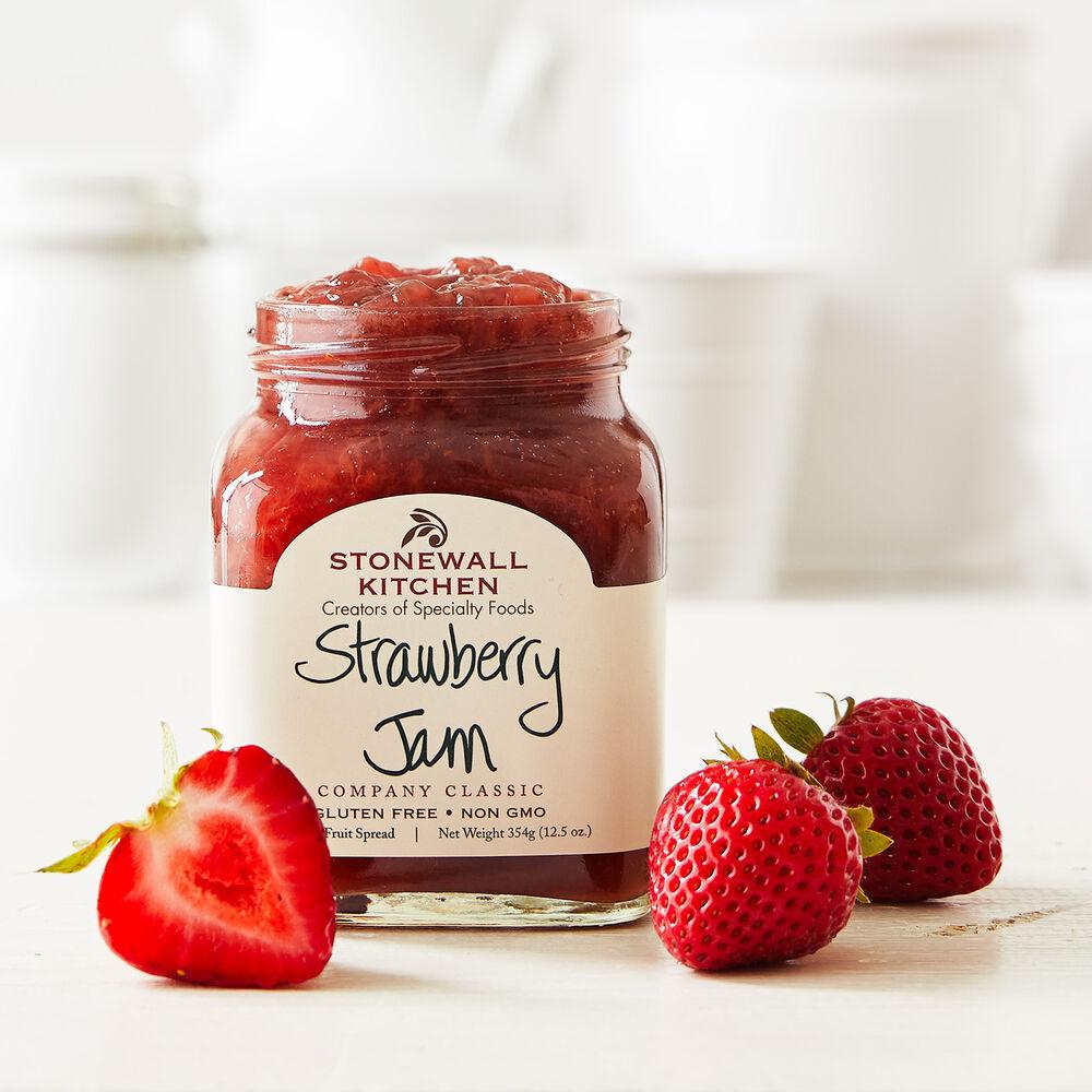 Strawberry Jam image number 1