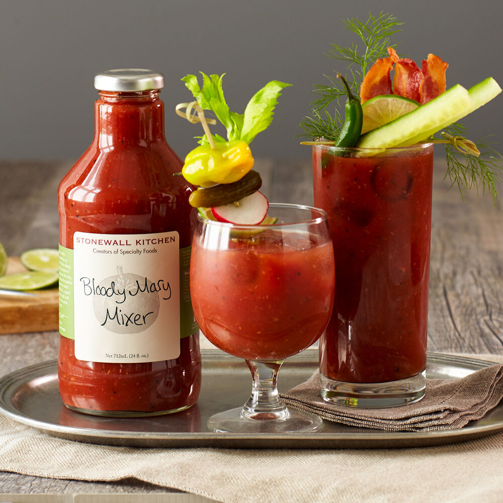 Bloody Mary Mixer image number 1