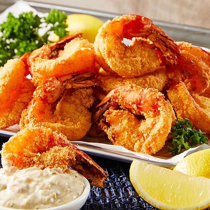Legal Sea Foods Fried Shrimp