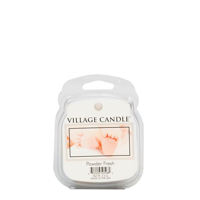 Powder Fresh Candle