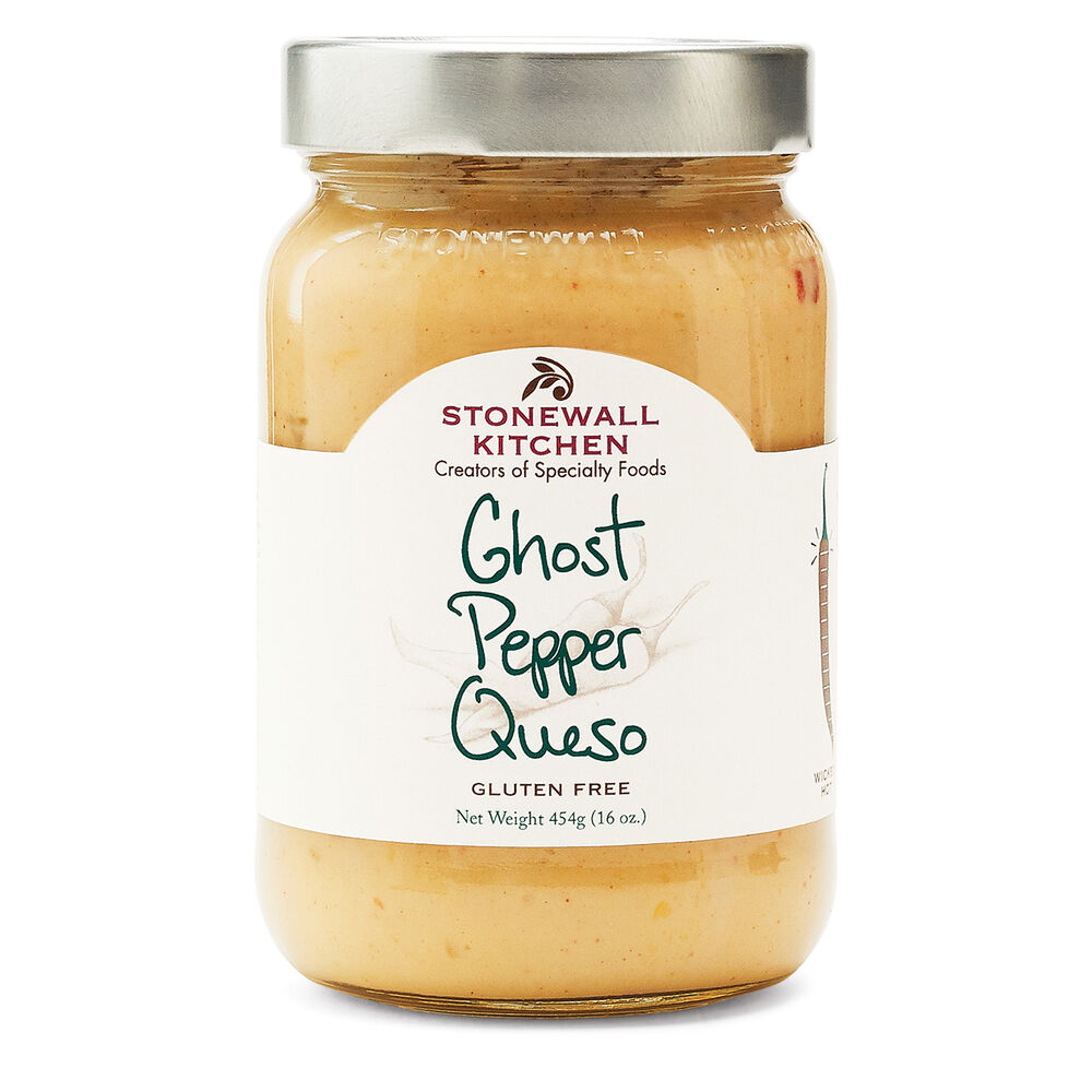 Ghost Pepper Queso image number 0
