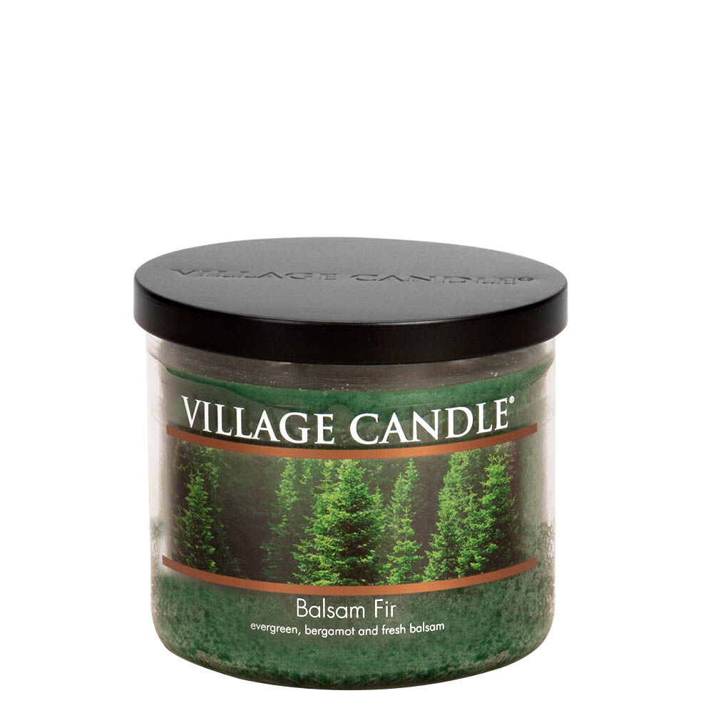 Balsam Fir Candle - Decor Collection image number 2