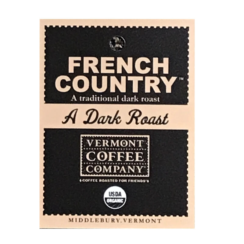French Country Whole Bean Coffee 80oz