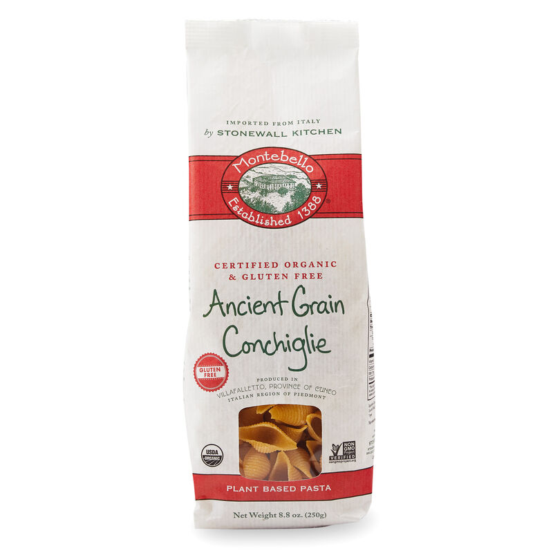 Ancient Grain Conchiglie