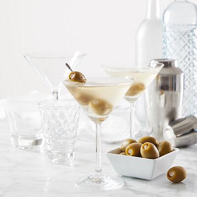 Tillen Farms Dirty Martini