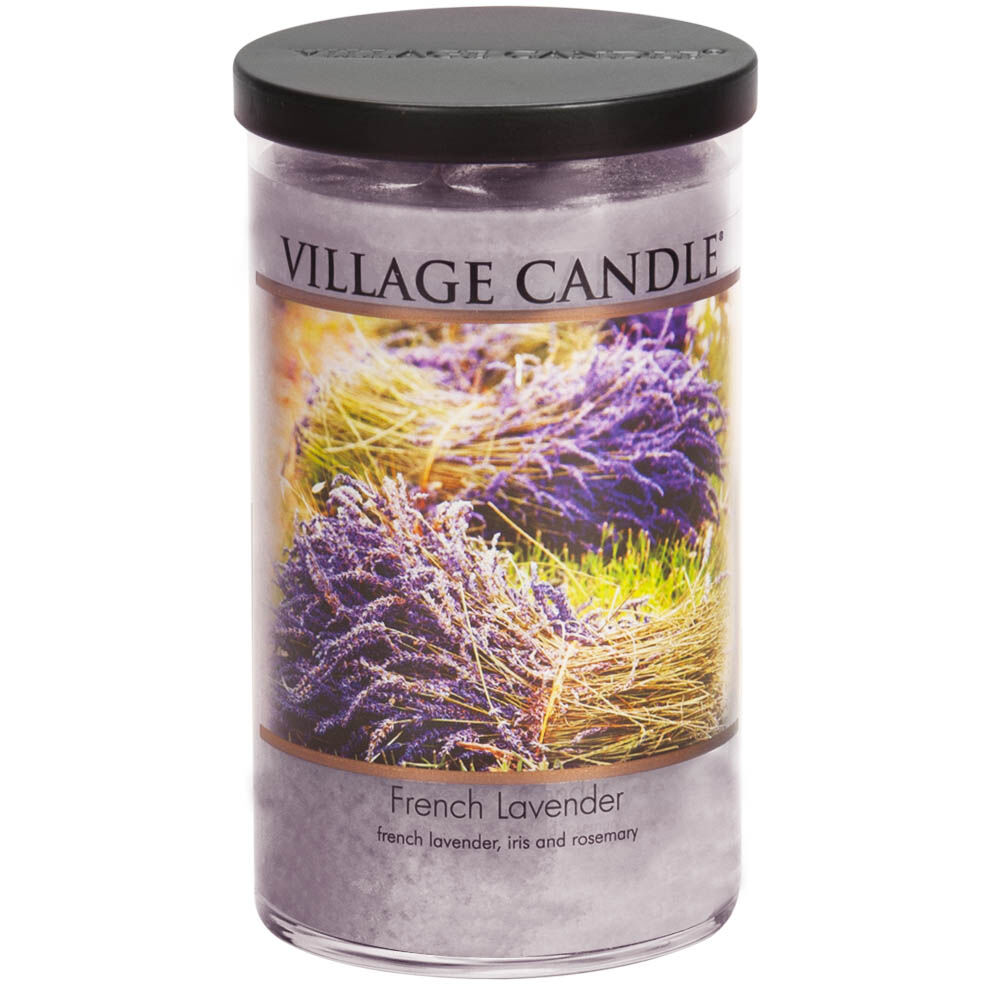 French Lavender Candle image number 0