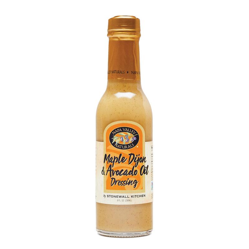 Maple Dijon & Avocado Oil Dressing