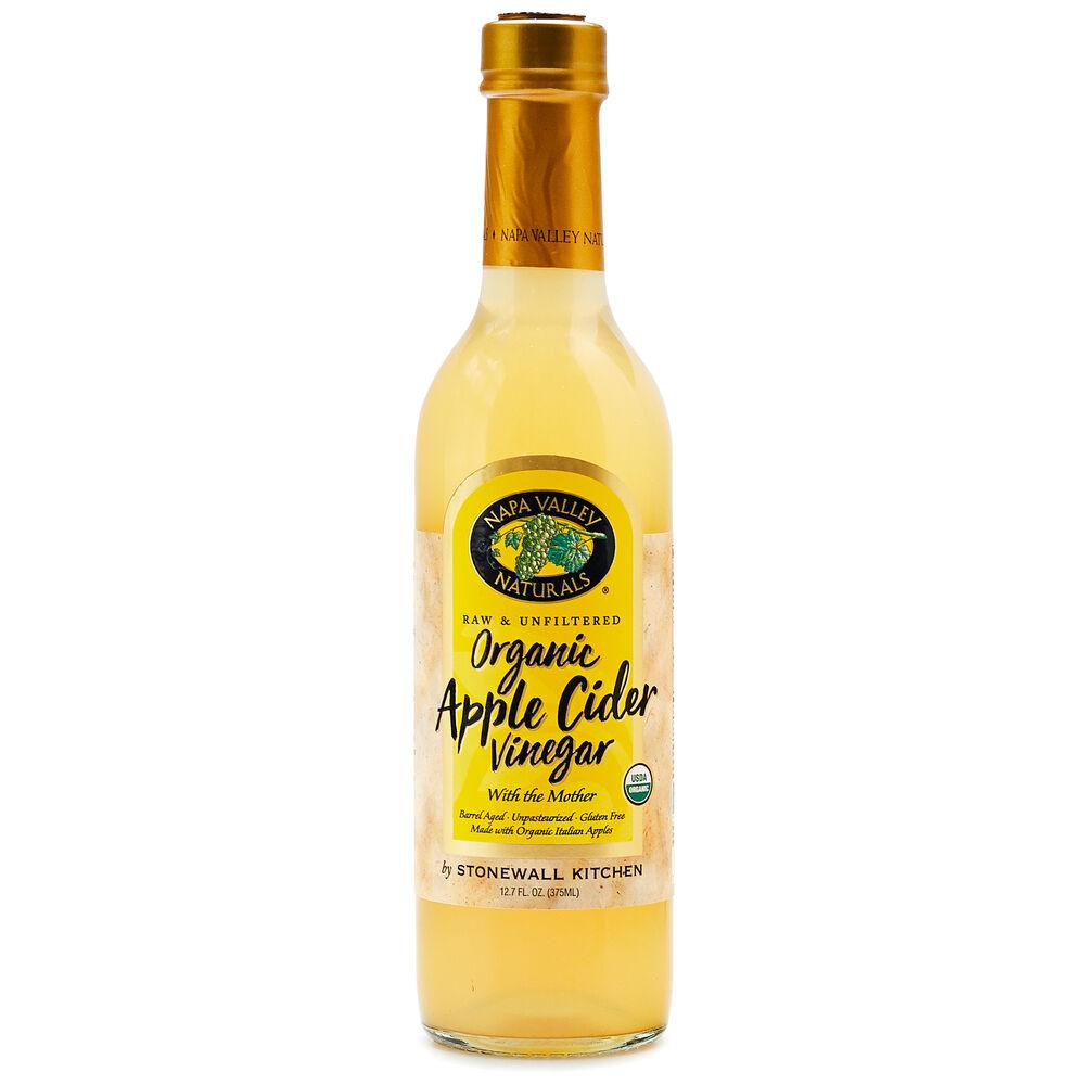 Organic Apple Cider Vinegar image number 0