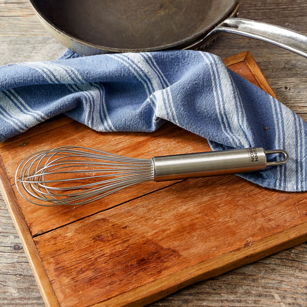 """10"""" Balloon Wire Whisk image number 0"""